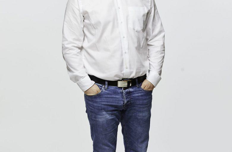 Gerald Mjka