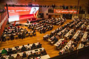 4. FSG vida-Bundesfraktionskonferenz