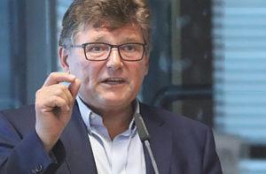 Rainer Wimmer zur Abschaffung der Hacklerregelung