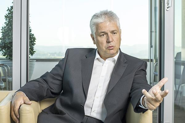 Andreas Huss über die enormen finanziellen Belastungen der ÖGK